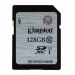 Kingston 128GB SDXC Class10 UHS-I 45MB/s Read Flash Card
