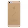 Baseus Wing tok iPhone5/5S arany