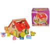 Simba Toys Eichhorn: fa formakirakó házikó (100002098)