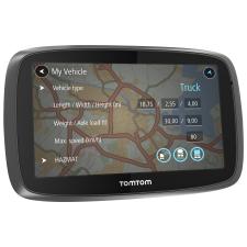 TomTom Trucker 6000 gps készülék
