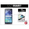 Samsung Samsung SM-J500F Galaxy J5 képernyővédő fólia - 2 db/csomag (Crystal/Antireflex HD)