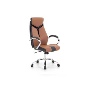 Beliani Barna irodai szék - FORMULA 1