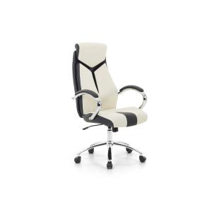 Beliani Bézs irodai szék - FORMULA 1