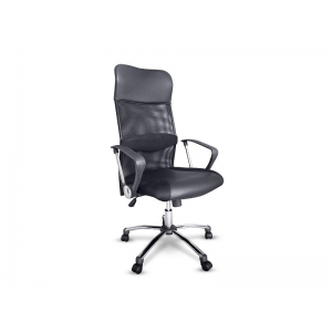 Beliani Fekete irodai szék - DESIGN