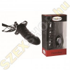 Malesation Homeboy felcsatolható vezetékes vibrátor - fekete