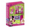 Disney Minnie egér játékkonyha, 15 kiegészítővel konyhakészlet