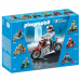 Playmobil Mechanikai izom motor - 5527