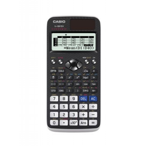 """Casio Számológép, tudományos, 552 funkció, CASIO """"FX-991EX"""""""