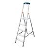 KRAUSE - Monto Safety lépcsőfokos állólétra 7 fokos (félprofi) - 126351