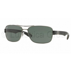 Ray-Ban RB3522 004/71 GUNMETAL GREEN napszemüveg (RB3522__004_71)