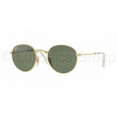 Ray-Ban RB3532/001 GOLD GREEN
