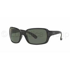 Ray-Ban RB4068 601 BLACK CRYSTAL GREEN napszemüveg (RB4068__601)