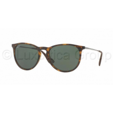 Ray-Ban RB4171 710/71 ERIKA LIGHT HAVANA GREEN napszemüveg (RB4171__710_71)