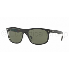 Ray-Ban RB4226 60529A TOP MATTE BLACK ON TRASP DARK GREEN POLAR napszemüveg (RB4226__60529A)