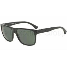 Emporio Armani EA4035 501771 BLACK GREY GREEN napszemüveg (EA4035__501771)