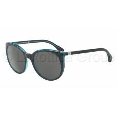Emporio Armani EA4043 535087 BLACK/AZURE LINE/AZURE GREY napszemüveg (EA4043__535087)
