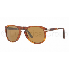 Persol PO0714 96/33 LIGHT HAVANA CRYSTAL BROWN napszemüveg (PO0714__96_33)