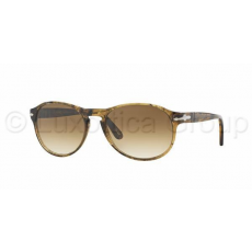 Persol PO2931S 102151 LIGHT STRIPED BROWN STRIPPED BROWN napszemüveg (PO2931S__102151)