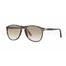 Persol PO9649S 972/51 HAVANA BROWN SMOKE BROWN GRADIENT napszemüveg (PO9649S__972_51)