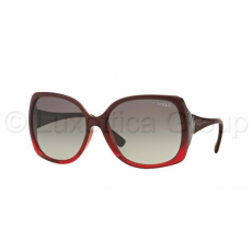 Vogue VO2695S 234811 RED BRICK GRAD FIRE RED GREY GRADIENT napszemüveg (VO2695S__234811)