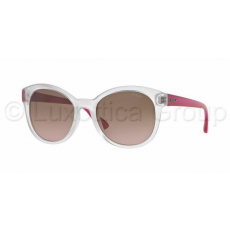 Vogue VO2795S W74514 TRANSPARENT DEMI SHINY VIOLET GRADIENT BROWN napszemüveg (VO2795S__W74514)