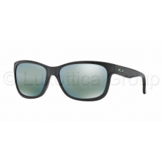 Oakley OO9179 28 FOREHAND POLISHED BLACK EMERALD IRIDIUM napszemüveg (OO9179_28)