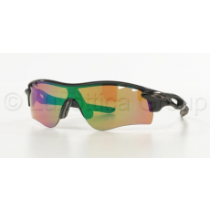 Oakley OO9181 53 RADARLOCK PATH Polished Black Prizm Deep Water Polarized napszemüveg (OO9181_53)