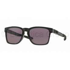 Oakley OO9272 08 CATALYST BLACK INK WARM GREY napszemüveg (OO9272_08)
