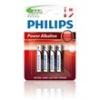 Philips LR03P4B/10 power alkaline elem