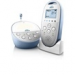 Philips SCD570/00 Avent DECT babaőrző