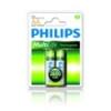 Philips R6B2A260 2600MAH újratölthető elem