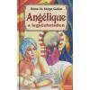 Magyar Könyvklub Angélique a legyőzhetetlen
