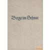 Knaur NF Berge im Schnee - Das Winterbuch