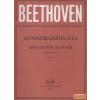 EMB Zongoraszonáta F-moll, Appassionata Op. 57