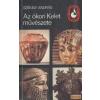 Képzőművészeti Az ókori Kelet művészete