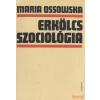 Kossuth Erkölcsszociológia