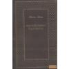 ÚJ MAGYAR KÖNYVKIADÓ Egy szélhámos vallomásai (1956)