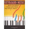 EMB Nagy mesterek slágerei I - Keyboard Music