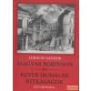 RTV - Minerva Magyar Robinson és egyéb irodalmi ritkaságok