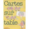 Hachette Cartes sur table
