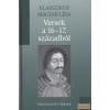 Kossuth Versek a 16-17. századból
