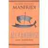 Focus Alexandrosz II. - Ámon homokdűnéi