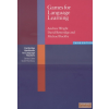 Caambridge University Press Games for Language Learning