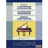 EMB A legfontosabb ujjgyakorlatok a biztos zongoratechnika elsajátítására