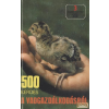 Nimród 500 kérdés a vadgazdálkodásról