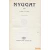 Akadémiai Nyugat 1911 I/A kötet (1-6. szám) - Reprint