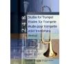 EMB 248 etűd trombitára művészet