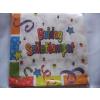 Boldog születésnapot! szalvéta (12 db/cs)