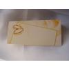 Ültetőkártya gyűrűpárral (25 db)-(WS35)