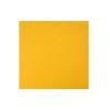 Szalvéta 33*33, 3 rétegű sárga (20db)